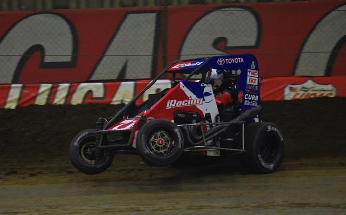 FOX saves the best for last with Wednesday's virtual Chili Bowl Nationals