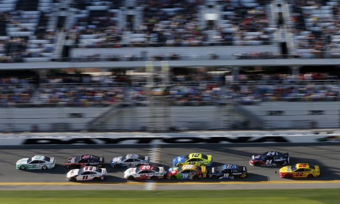 Schedule changes for 2021 should create buzz around NASCAR racing