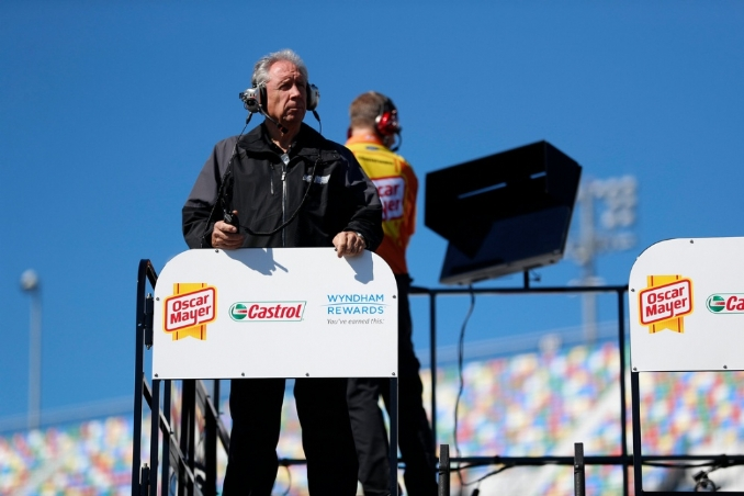Fennig to oversee Roush Fenway Racing's competition department