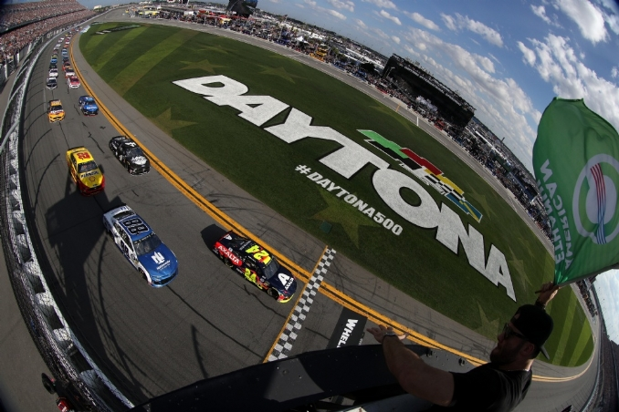 NASCAR releases starting times and networks for 2020 schedule