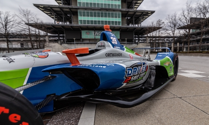 Clauson-Marshall Racing recruits Pippa Mann for team's inaugural Indianapolis 500 run