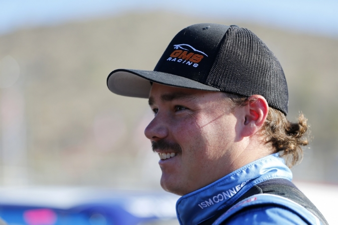 Brett Moffitt sidelined after motocross accident