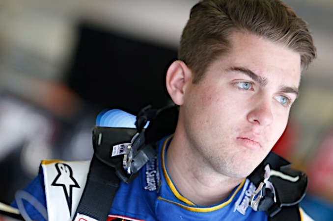 Noah Gragson to attempt Cup debut with Beard Motorsports in the Daytona 500